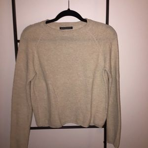 Cashmere Sweater-Never Worn Before